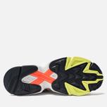 Кроссовки adidas Originals Yung-96 Collegiate Navy/Raw White/Solar Orange фото- 4