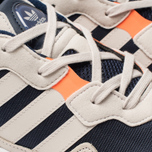 Кроссовки adidas Originals Yung-96 Collegiate Navy/Raw White/Solar Orange фото- 6