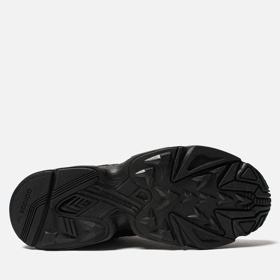 Кроссовки adidas Originals Yung-96 Core Black/Core Black/Carbon