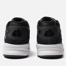 Кроссовки adidas Originals Yung-96 Core Black/Core Black/Crystal White фото- 2