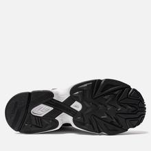 Кроссовки adidas Originals Yung-96 Core Black/Core Black/Crystal White фото- 4