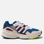 Кроссовки adidas Originals Yung-96 Core Royal/White/Collegiate Navy фото- 0