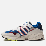 Кроссовки adidas Originals Yung-96 Core Royal/White/Collegiate Navy фото- 1
