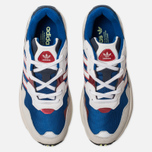 Кроссовки adidas Originals Yung-96 Core Royal/White/Collegiate Navy фото- 5