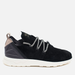 Кроссовки adidas Originals ZX Flux ADV X Core Black/White фото- 0