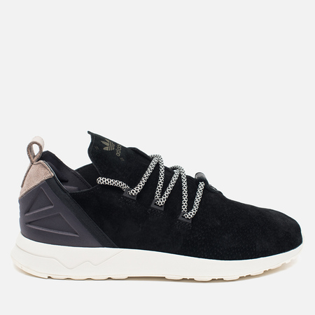 adidas Originals ZX Flux ADV X Core Sneakers Black/White