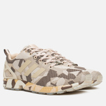 Кроссовки adidas Originals ZX Flux Clear Brown/Brown/Hemp фото- 1