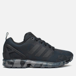 Кроссовки adidas Originals ZX Flux Core Black/Core Black/Carbon фото- 0