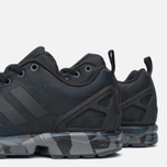 Кроссовки adidas Originals ZX Flux Core Black/Core Black/Carbon фото- 5