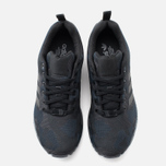 Кроссовки adidas Originals ZX Flux Core Black/Core Black/Carbon фото- 4