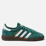 Кроссовки adidas Originals Handball Speziall Act Green/White/Gum фото- 0