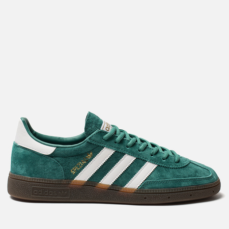 Кроссовки adidas Originals Handball Speziall Act Green/White/Gum