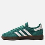 Кроссовки adidas Originals Handball Speziall Act Green/White/Gum фото- 2