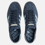 Кроссовки adidas Originals Handball Spezial Collegiate Navy/Clear Sky/Gum фото- 5