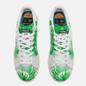 Кроссовки adidas Consortium x Pharrell Williams Stan Smith BBC Palm Tree Pack White/Green фото - 1