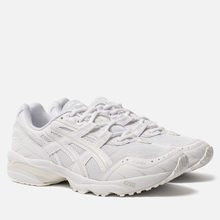 Кроссовки ASICS Gel-1090 White/White фото- 0
