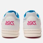 Кроссовки ASICS Gel-Circuit White/Directoire Blue фото- 3