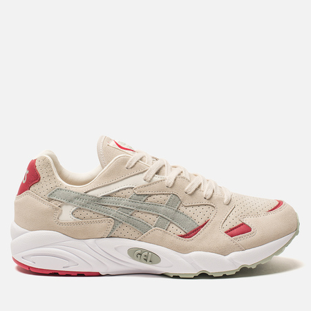 Кроссовки ASICS Gel-Diablo Birch/Seagrass