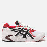 Кроссовки ASICS Gel-DS Trainer OG White/Black фото- 0