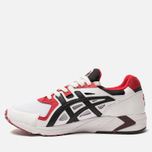 Кроссовки ASICS Gel-DS Trainer OG White/Black фото- 1