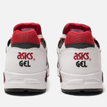 Кроссовки ASICS Gel-DS Trainer OG White/Black фото- 2