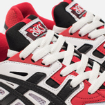 Кроссовки ASICS Gel-DS Trainer OG White/Black фото- 6