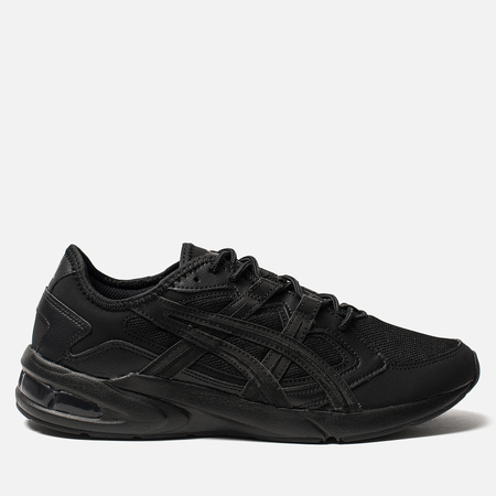 Кроссовки ASICS Gel-Kayano 5.1 Black/Black