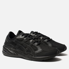 Кроссовки ASICS Gel-Kayano 5.1 Black/Black фото- 2