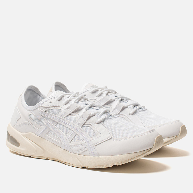 Кроссовки ASICS Gel-Kayano 5.1 White/White