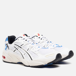 Кроссовки ASICS Gel-Kayano 5 OG White