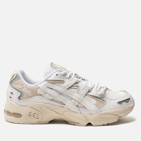 Мужские кроссовки ASICS Gel-Kayano 5 OG White/White