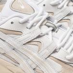 Кроссовки ASICS Gel-Kayano 5 OG White/White фото- 6