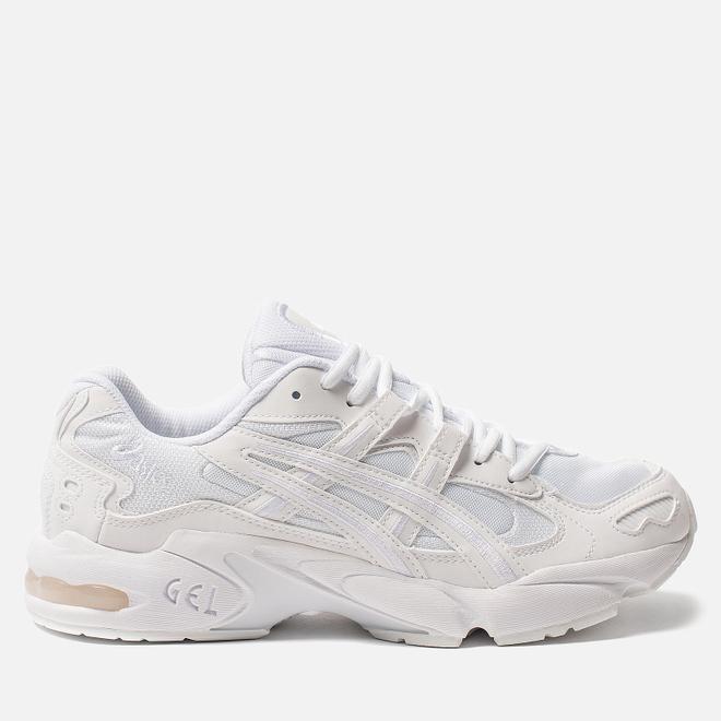 Кроссовки ASICS Gel-Kayano 5 OG White/White/White