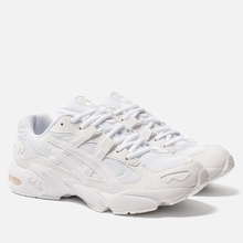 Кроссовки ASICS Gel-Kayano 5 OG White/White/White фото- 0