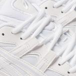 Кроссовки ASICS Gel-Kayano 5 OG White/White/White фото- 6