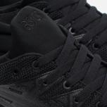 Кроссовки ASICS Gel-Kayano Evo Triple Black фото- 5
