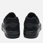 Кроссовки ASICS Gel-Kayano Evo Triple Black фото- 3