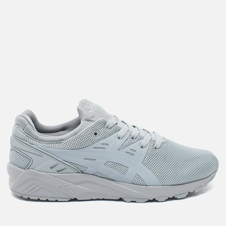 Asics Gel-Kayano Evo Sneakers Triple Grey