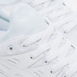 Кроссовки ASICS Gel-Kayano Evo Triple White фото- 5