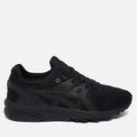 ASICS Gel-Kayano Monochrome Pack Sneakers Black photo- 0