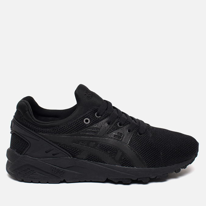 ASICS Gel-Kayano Monochrome Pack Sneakers Black