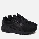 Кроссовки ASICS Gel-Kayano Monochrome Pack Black фото- 1