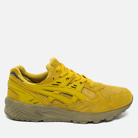 Кроссовки ASICS Gel-Kayano Tanabata Pack Antique Moss