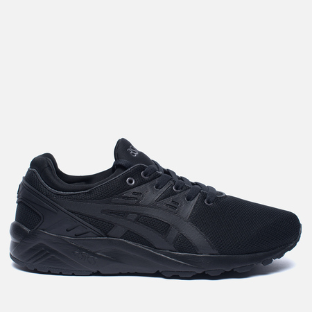 Кроссовки ASICS Gel-Kayano Trainer Evo Black/Black