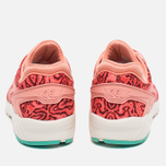Женские кроссовки ASICS Gel-Kayano Trainer Hot Coral/Peach Melba фото- 5