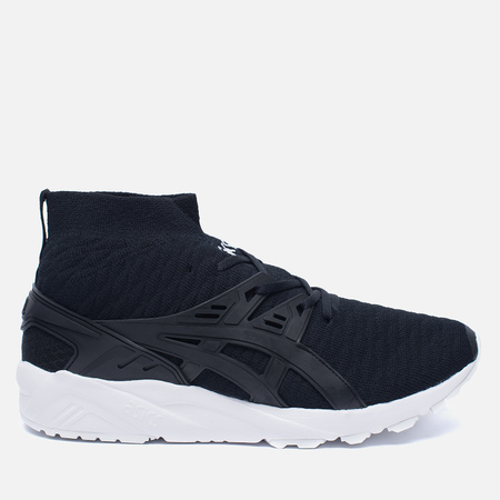 Кроссовки ASICS Gel-Kayano Trainer Knit MT Light And Shade Pack Black