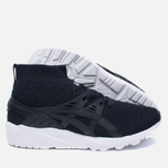 Кроссовки ASICS Gel-Kayano Trainer Knit MT Light And Shade Pack Black фото- 2