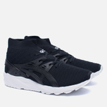 Кроссовки ASICS Gel-Kayano Trainer Knit MT Light And Shade Pack Black фото- 1