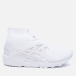 Кроссовки ASICS Gel-Kayano Trainer Knit MT Light And Shade Pack White фото- 0
