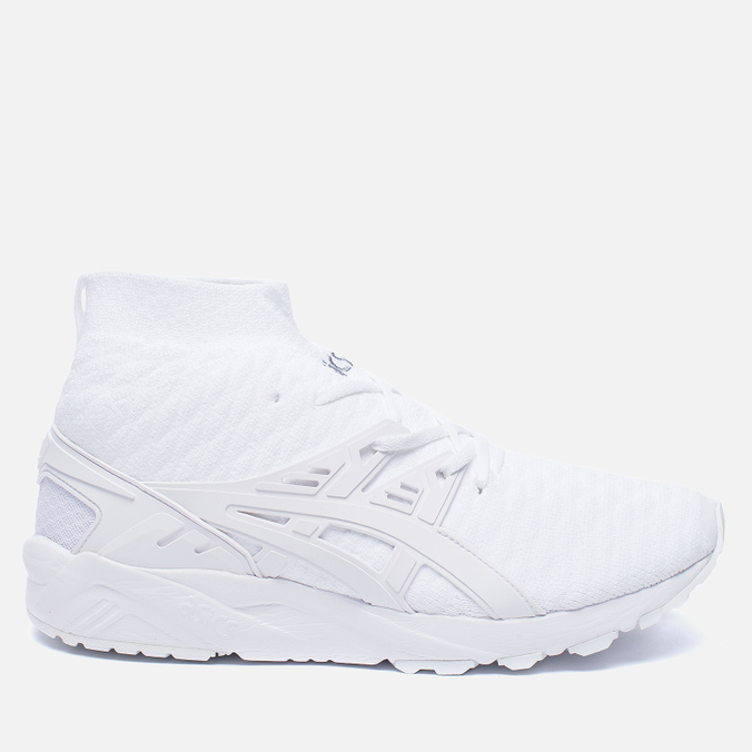 Кроссовки ASICS Gel-Kayano Trainer Knit MT Light And Shade Pack White
